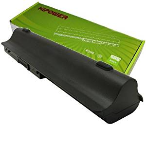 Hipower 9 Cell Laptop Battery For HP Pavilion G6-1C00, G6T-1C00 G6-1C13CA, G6-1C31NR, G6-1C32NR, G6-1C33CA, G6-1C35DX, G6-1C36HE, G6-1C37CL, G6-1C39CA, G6-1C40CA, G6-1C41CA, G6-1C43NR, G6-1C44WM, G6-1C45DX, G6-1C51NR, G6-1C53NR, G6-1C54WM, G6-1C55CA, G6-1C55NR, G6-1C56NR, G6-1C57DX, G6-1C58CA,