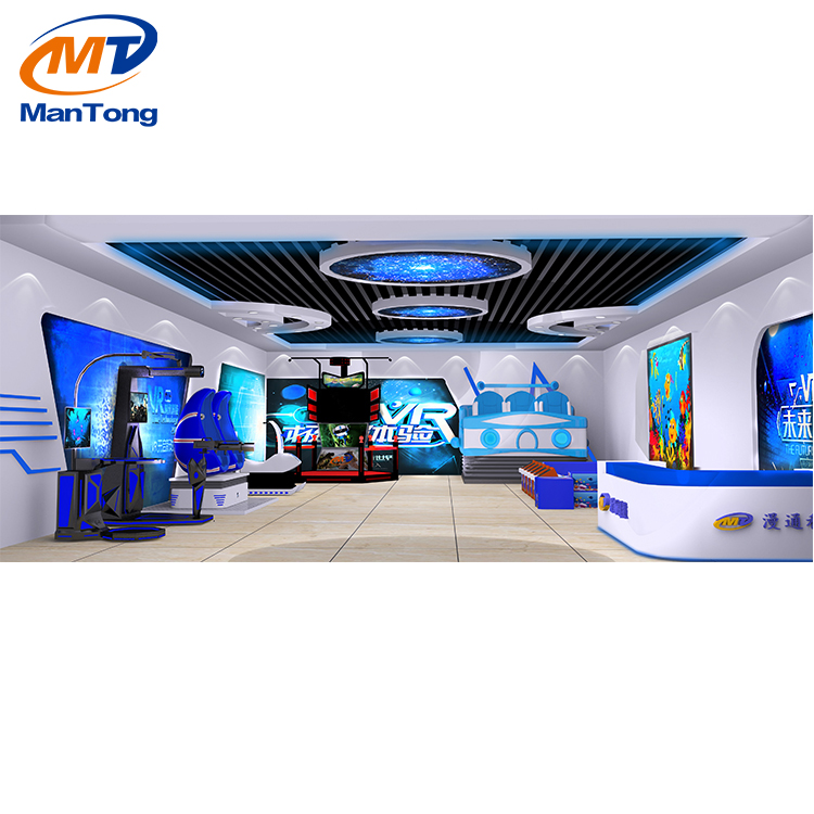 Mantong Merryland CE Theme design play big kids games indoor playground equipment for kids