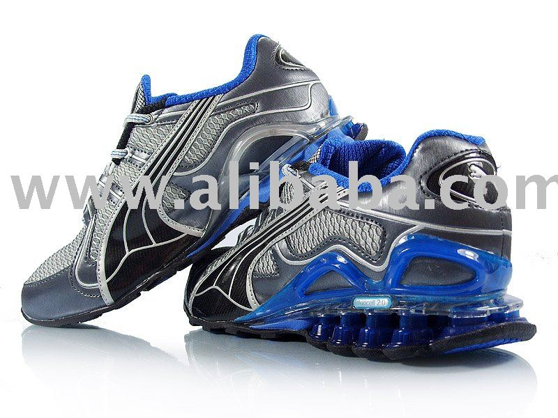 New Shoes Paypal Shox Brand Sports