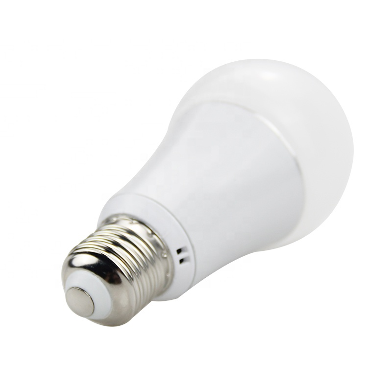 FRANKEVER 7w/9w RGB warm white wifi bulb color change smart phone control E26 <strong>E27</strong>