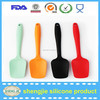 Food Silicone Cooking Kitchen Utensils Soft Spatula /best silicone trowel