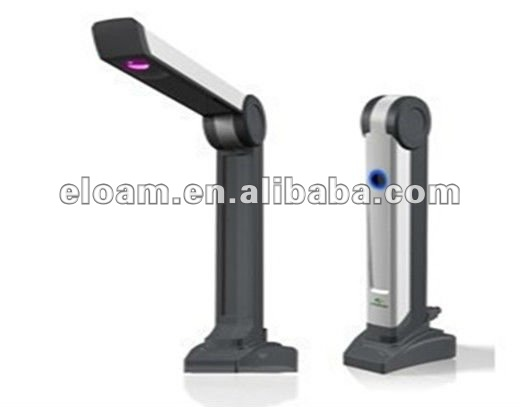 Eloam document scanner S500P for document capture and document management