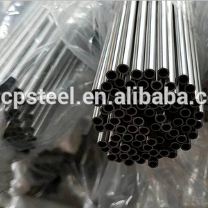 Hot Sale seamless welded 304 201 202 410 316 stainless steel pipe/tube price per kg