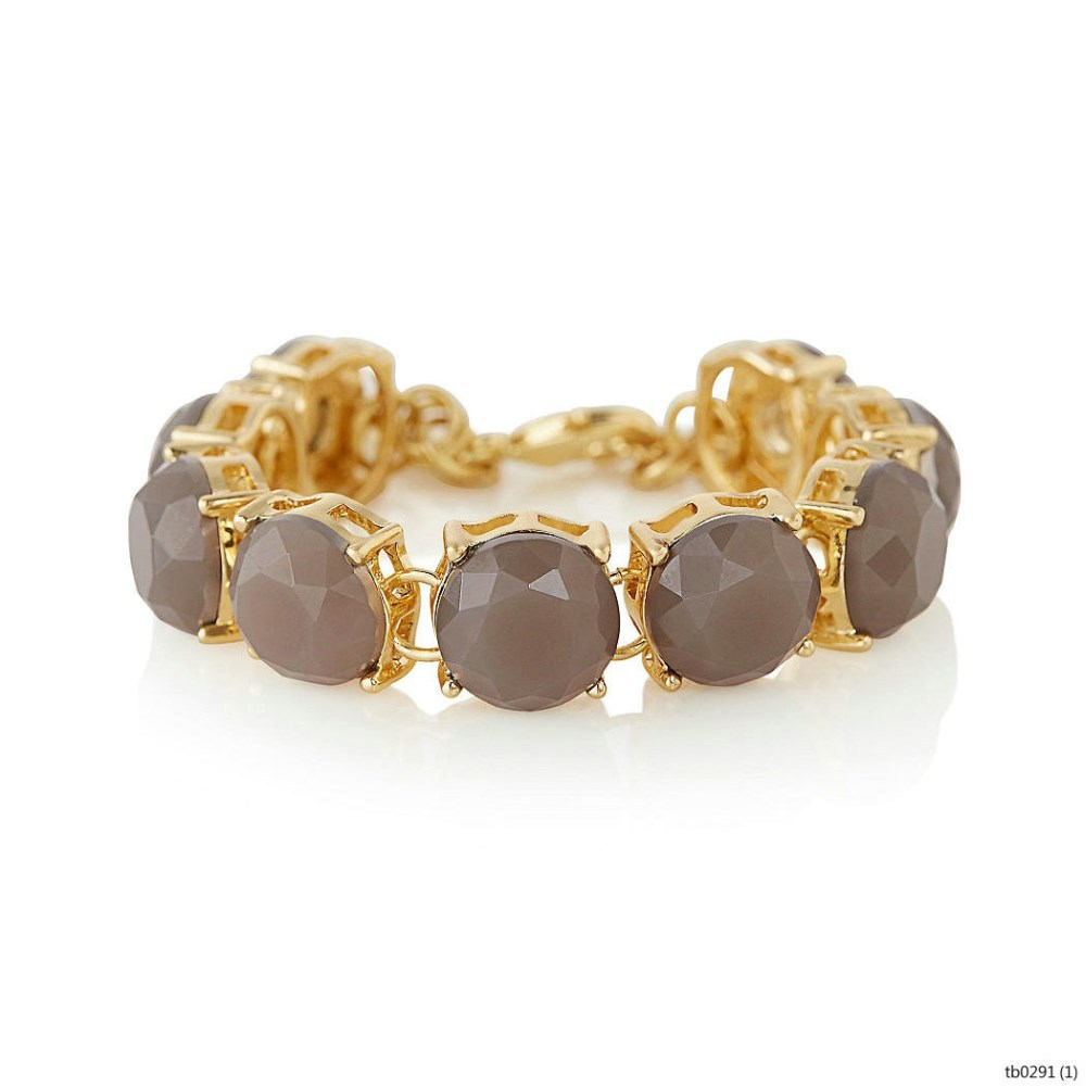 Latest Design Wholesale Jewelry Gold Plated Import Export Ladies Bracelet