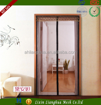Low Price Magnetic Mosquito Nets Screen Garage Door Curtains