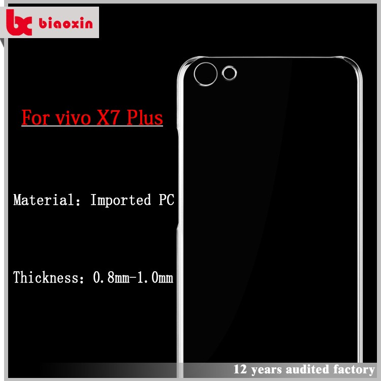 Biaoxin popular style phone case for vivo x3s made in guangzhou