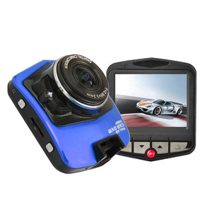 Mini Car Camera Full HD 1080P Dash Cam 170 Wide-angle DVR English / Russian User Manual G-sensor Night Vision Car DVR