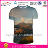 Top quality custom made 2014 latest t shirt designs for men cotton t shirt
