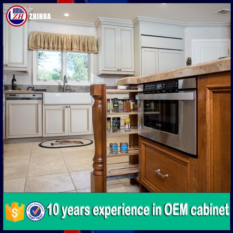 Kitchen Cabinet Doors Wholesale: Wholesale Vinyl Wrapped Kitchen Used Cabinet Door For Kitchen