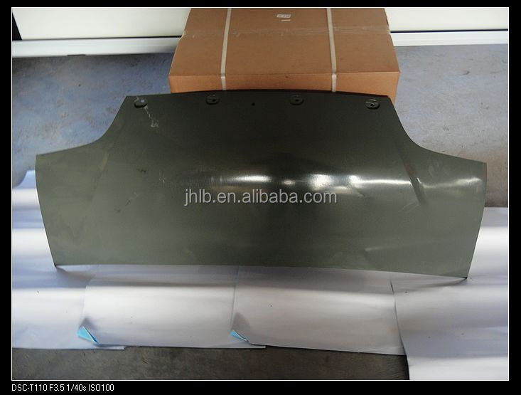 Auto Spare parts hood for Chinese Mini Van and Mini Truck chana 6363 star