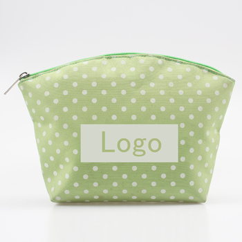 Private Label Travel Make Up Bag Cosmetic Travel Outdoor Cosmetic Pouch Bag