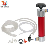 Special pump change manual diesel oil pump suction device gasoline tank and oil suction pipe for automobi