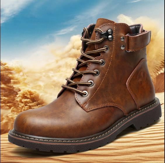 3f3e4c214f2 Catálogo de fabricantes de Hombres Botas De Cuero de alta calidad y Hombres  Botas De Cuero en Alibaba.com