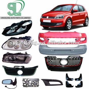 automotive spareparts