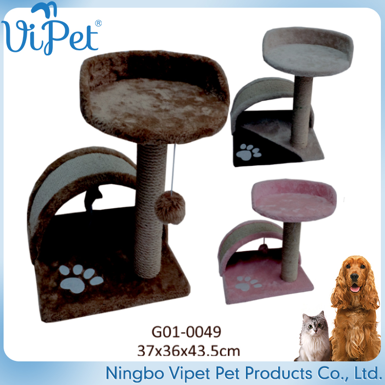 best quality hot selling cat tree cat furniture