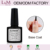 L&M wholesale nail wipes gel nails base top coat branded nail polish gel