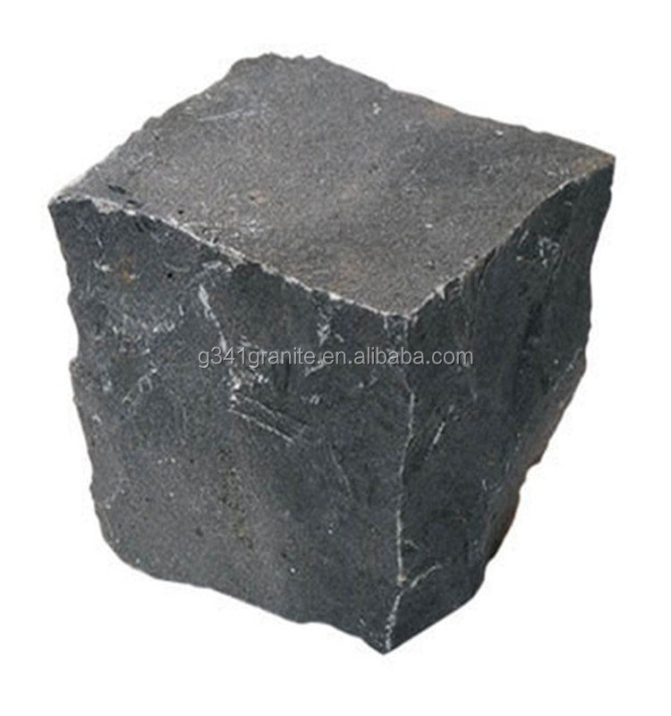 Absolutely Black Cube & Cobble Stone (Timely Delivery + Cheap Cost )