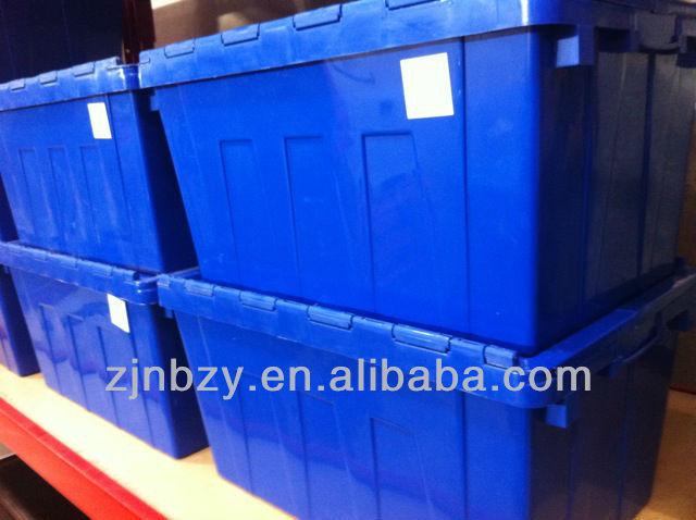 3 50 Liter Vorratsdose Box Kunststoff Wetterfeste