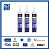 GNS how do you remove silicone sealant