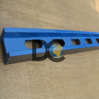 Cast iron angle degree measuring tools/cast iron square ruler