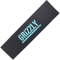 "Well Known Brand grizzly griptape 33*9"" for skateboard"