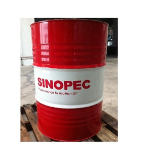 SINOPEC Marine lubricants Synthetic H.D. Industry gear oil