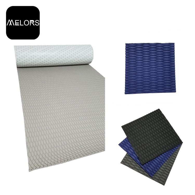 Melors Surfboard Traction Pad EVA Deck Pad Factory