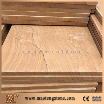 Natural Stone Wooden Color Stone Cladding And External Walls Buy Stone Cladding And External