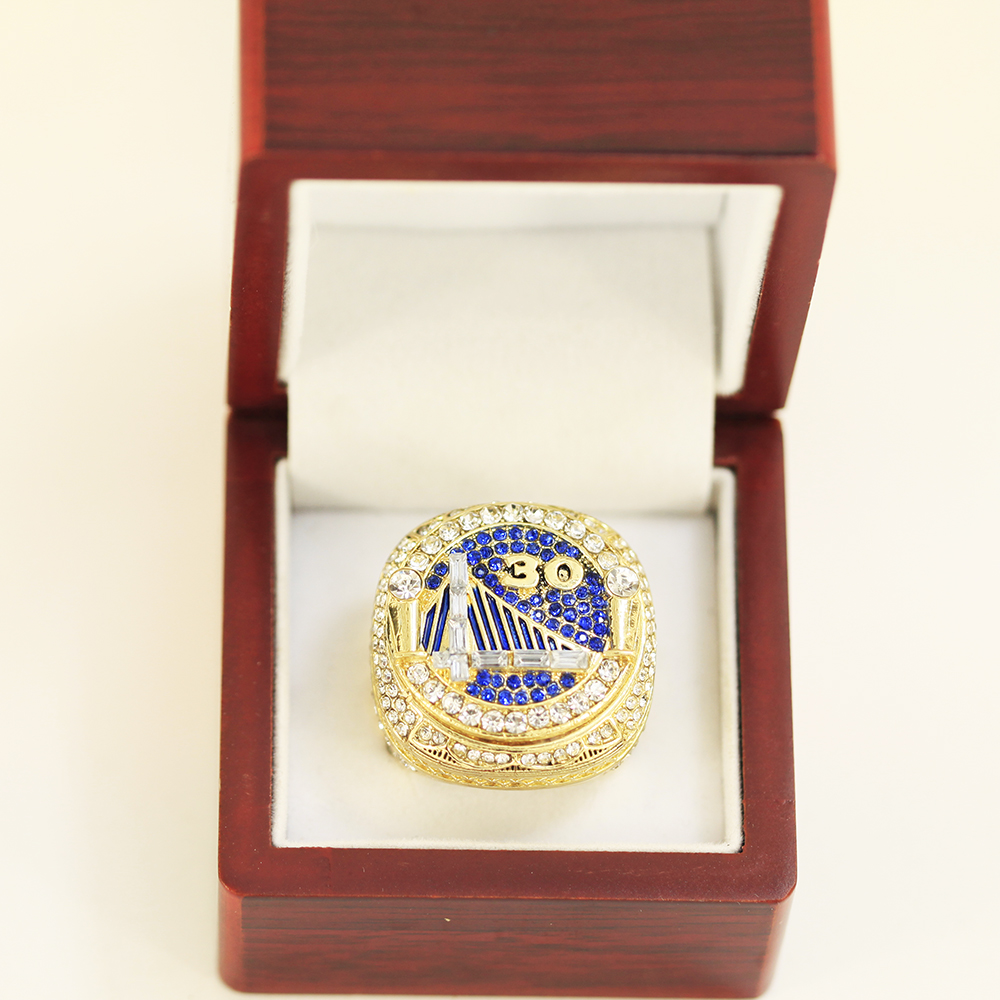 LT JEWELRY 2018 WARRIORS BASKETBALL WORLD CHAMPIONSHIP RING CURRY REPLICA RING CHEAP RINGS фото