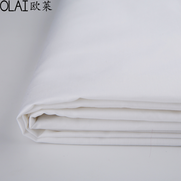 100 Cotton Fabric For Making Bed Sheets