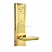 Good Quality Access Control System RF Hotel Door Lock System Electric Hotel Lock