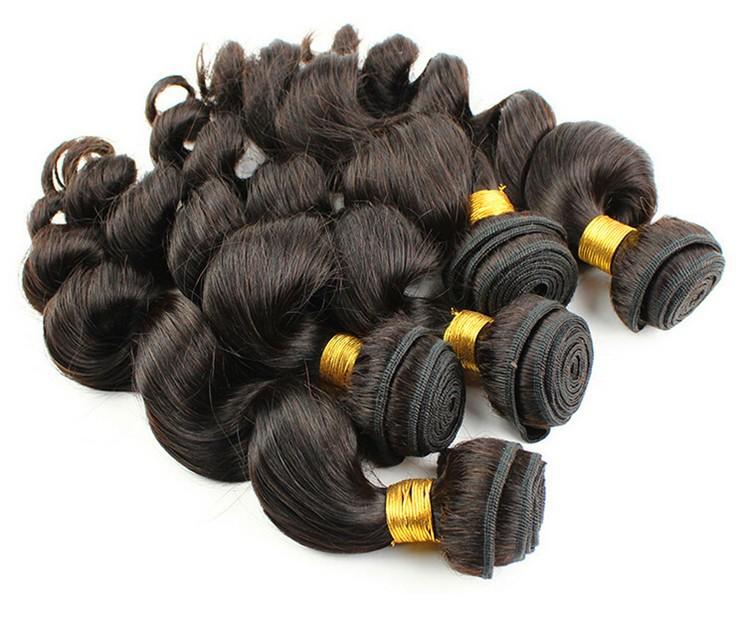 Disciplined Alipearl Hair Deep Wave Bundles With Lace Closure Human Hair Brazilian Hair Weave 3 Bundles With Closure Remy Hair Extension Human Hair Weaves