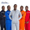 alkali resistant overall safety clothing boilersuit