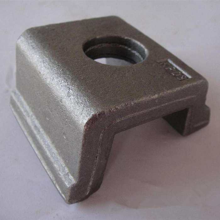 16mncr5e Alloy Steel Cold Forging Parts