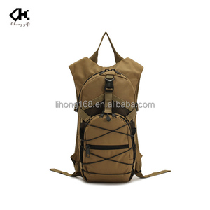 High quantity new design military camouflage backpack 2016
