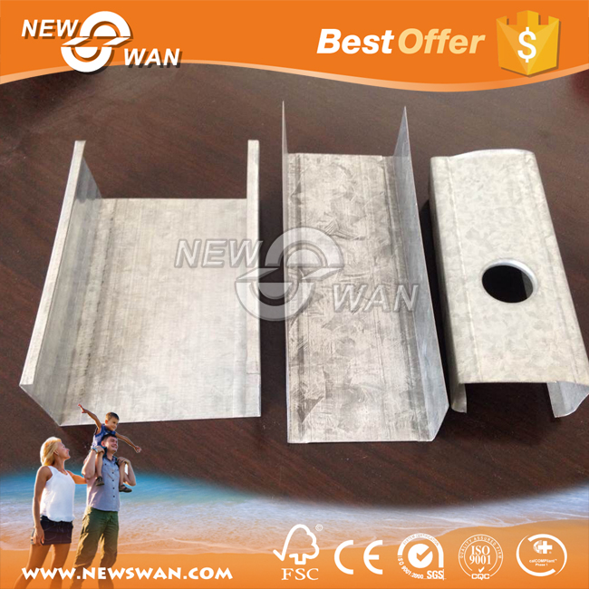 T-Grid / T-Bar / Ceiling Grid for Gypsum Board