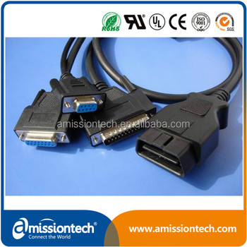 obd2 cable to ethernet cable harness buy obd2 to ethernet obd2 rh alibaba com