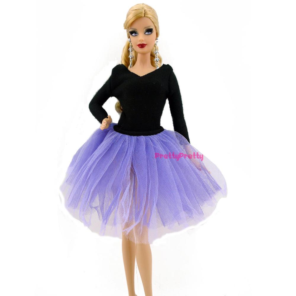 Barbie Doll Skirt 57