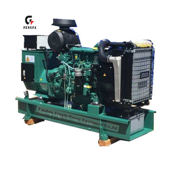 440kw 550kva Volvo Penta Engine Diesel Generator - Buy Volvo Diesel  Generator,Volvo Penta Generator,Diesel Generator Product on Alibaba com
