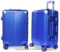 Wholesale High Quality Aluminium Travel Luggage