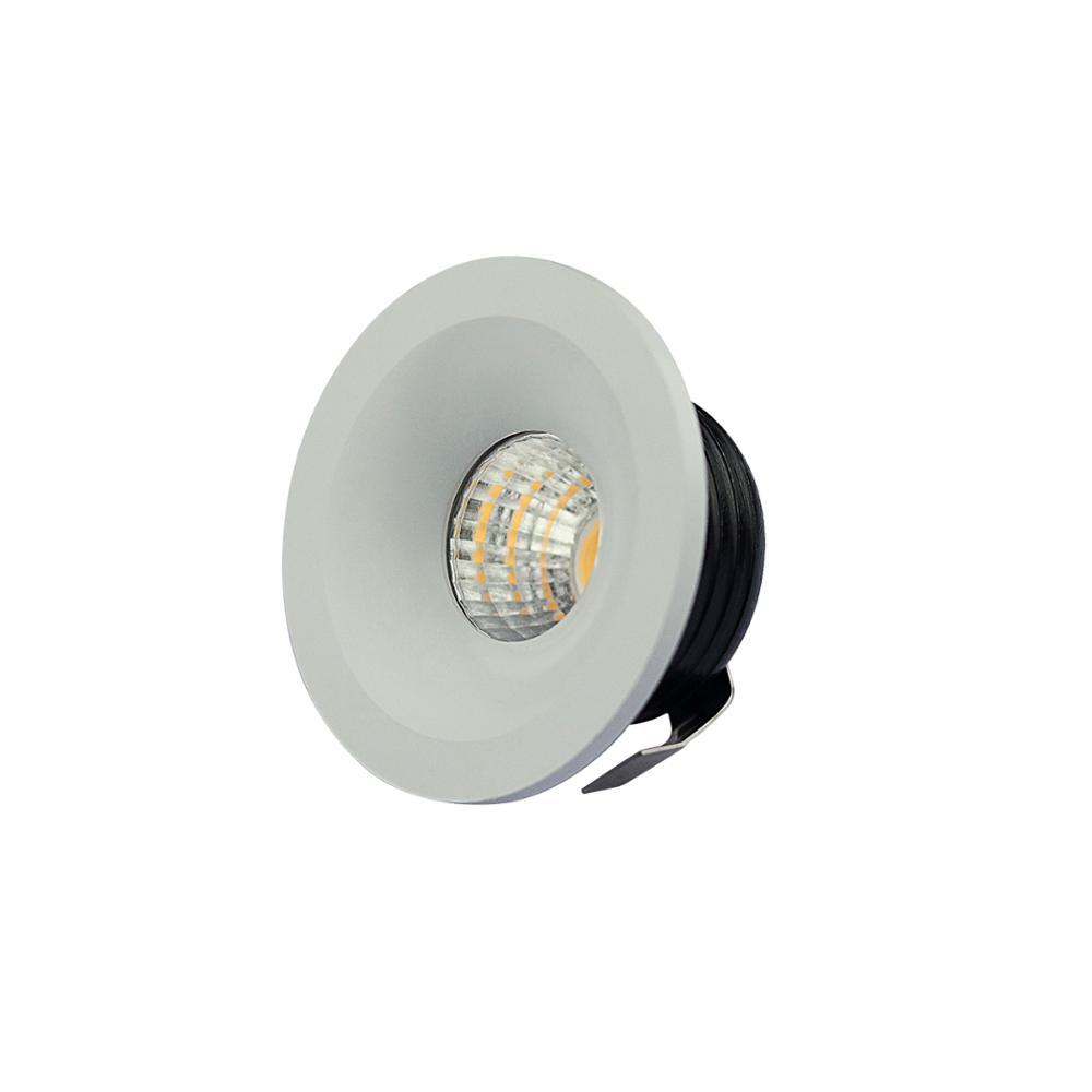 cob Mini led <strong>downlight</strong> 3W with cut out 32MM for hotel lamps