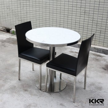 Small Round Dining Tables Restaurant