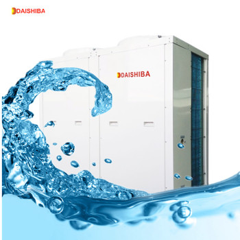 high-quality energy saving air sorce heat pump tankless swimming