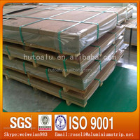 Aluminium Sheet 2mm Thickness