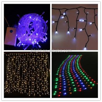 240v Led String Icicle Net Curtain Lights For Australia Buy Led Decorative Lights Curtain Light Fairy String Lights Australia Led Christmas Lights