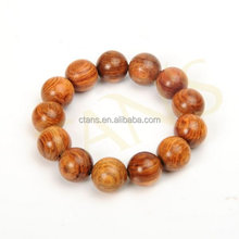 Sandalwood beaded bracelet Handmade Wood Beads Bracelet popular gift