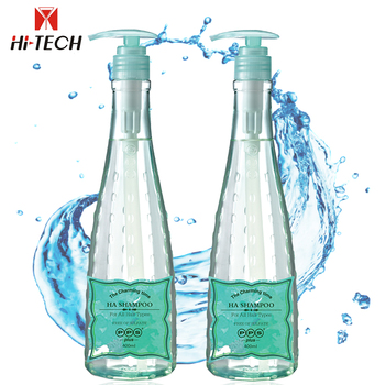 professional essential Nutrient Anti - dandruff softening sulphate hair softening herbal hair shampoo
