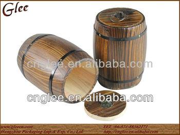 Decorative Mini Wooden Coffee Barrels For Sale Buy Wooden Coffee Barrelsdecorative Mini Wooden Barrelswooden Barrels For Sale Product On