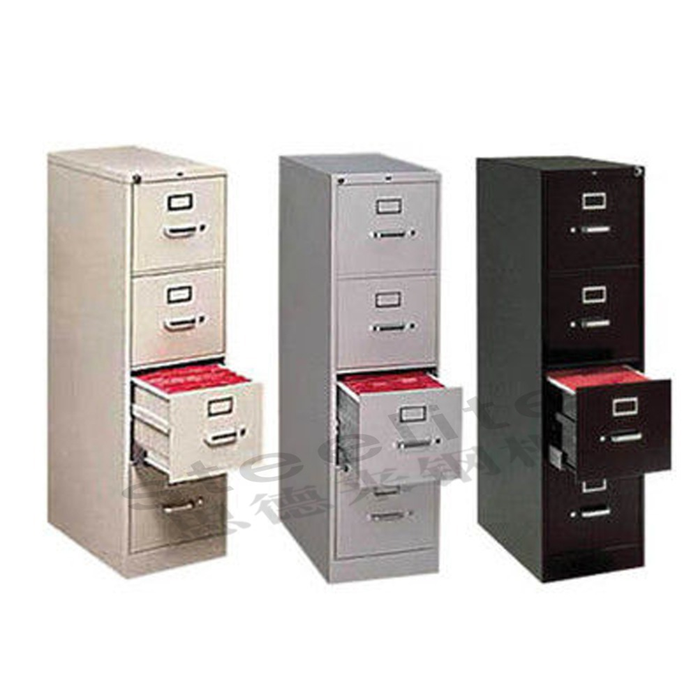 office furniture cole steel open face filing cabinet/ lockable storage cabinets