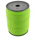 2016 reflective 1000ft paracord spool for survival kit
